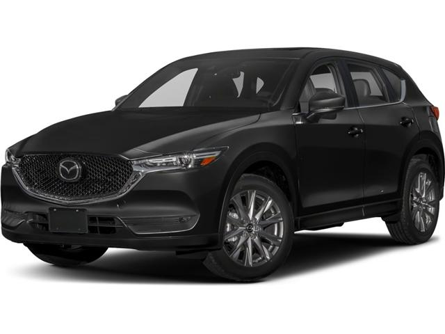 2019 Mazda CX-5 GT (Stk: C52851) in Windsor - Image 1 of 1