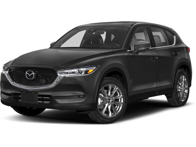 2019 Mazda CX-5 Signature (Stk: C57075) in Windsor - Image 1 of 1