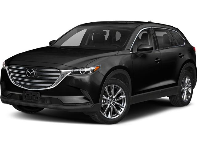 2019 Mazda CX-9 GS-L (Stk: C96022) in Windsor - Image 1 of 1