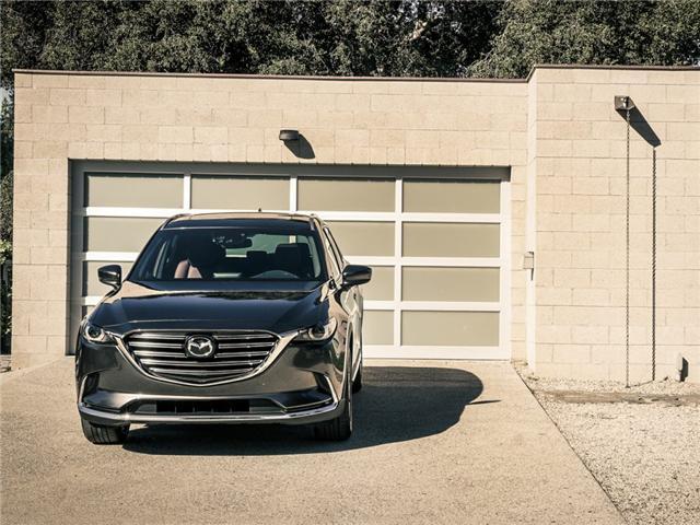 2019 Mazda CX-9 Signature (Stk: C91112) in Windsor - Image 1 of 5