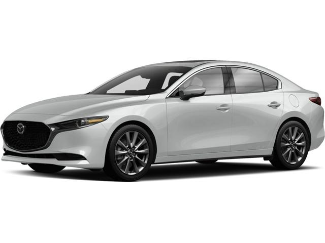 2019 Mazda Mazda3 GS (Stk: M33924) in Windsor - Image 1 of 1