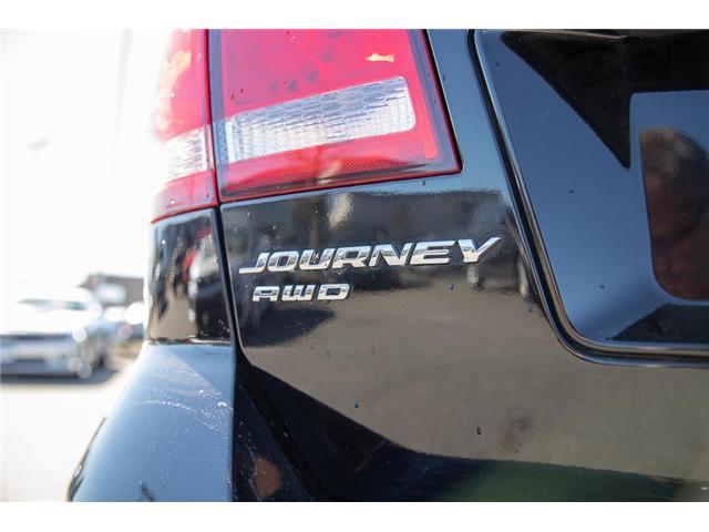 2017 Dodge Journey GT (Stk: EE900590A) in Surrey - Image 6 of 26