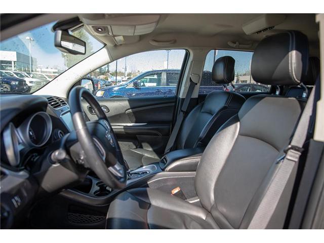 2017 Dodge Journey GT (Stk: EE900590A) in Surrey - Image 8 of 26