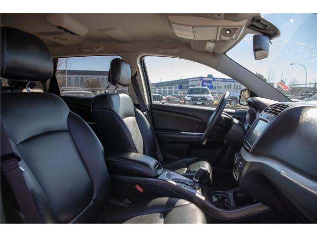 2017 Dodge Journey GT (Stk: EE900590A) in Surrey - Image 17 of 26