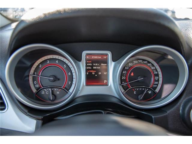 2017 Dodge Journey GT (Stk: EE900590A) in Surrey - Image 20 of 26