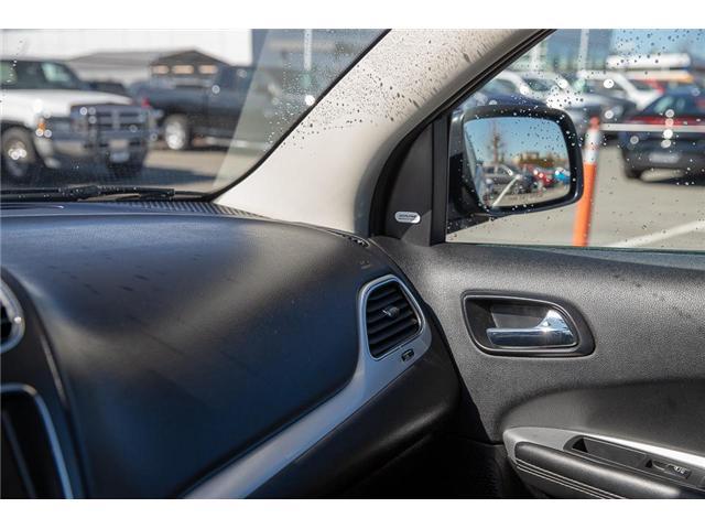 2017 Dodge Journey GT (Stk: EE900590A) in Surrey - Image 25 of 26