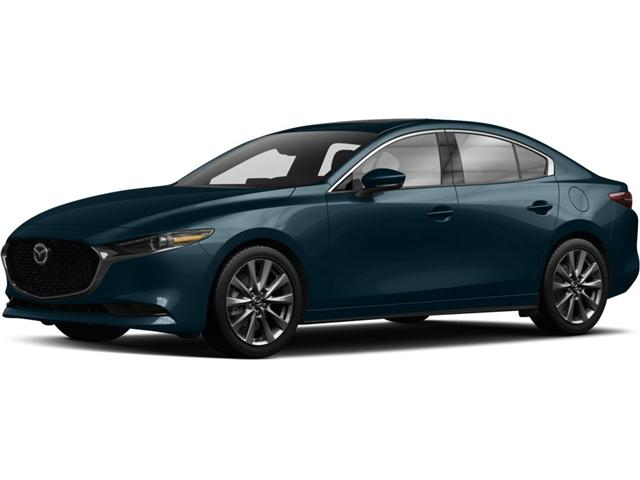 2019 Mazda Mazda3 GS (Stk: M35742) in Windsor - Image 1 of 1