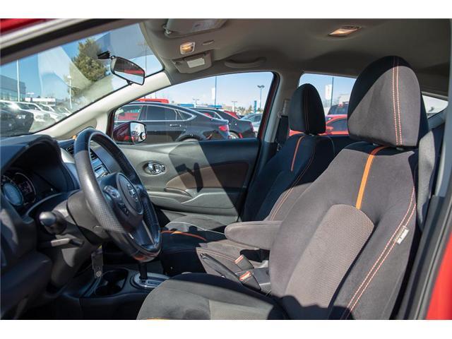 2015 Nissan Versa Note 1.6 SR (Stk: J313236A) in Surrey - Image 8 of 24