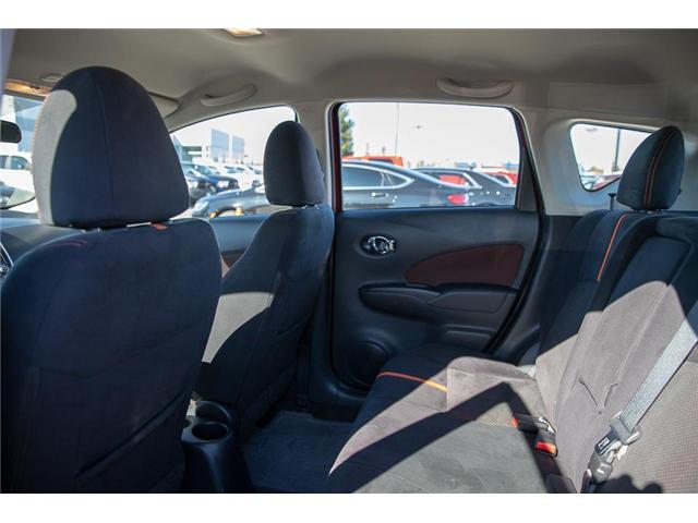 2015 Nissan Versa Note 1.6 SR (Stk: J313236A) in Surrey - Image 10 of 24