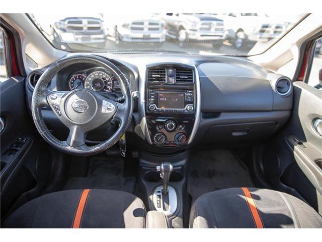 2015 Nissan Versa Note 1.6 SR (Stk: J313236A) in Surrey - Image 11 of 24