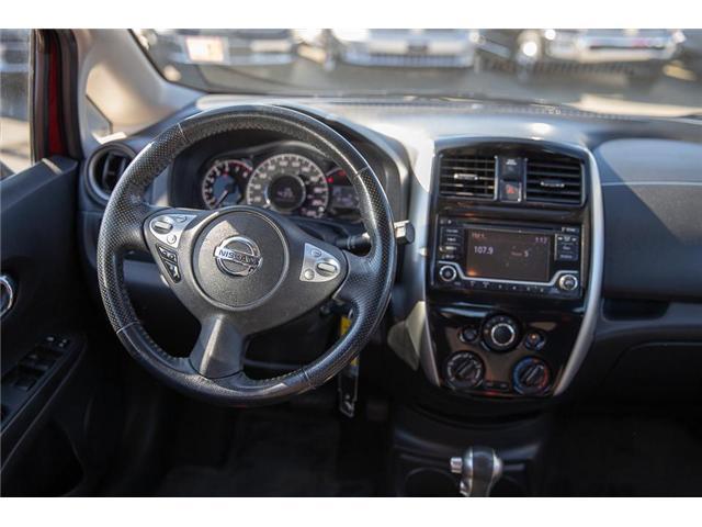 2015 Nissan Versa Note 1.6 SR (Stk: J313236A) in Surrey - Image 12 of 24