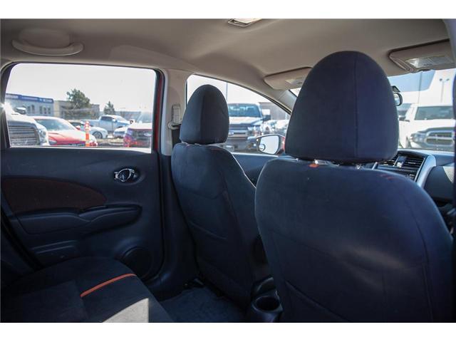 2015 Nissan Versa Note 1.6 SR (Stk: J313236A) in Surrey - Image 14 of 24