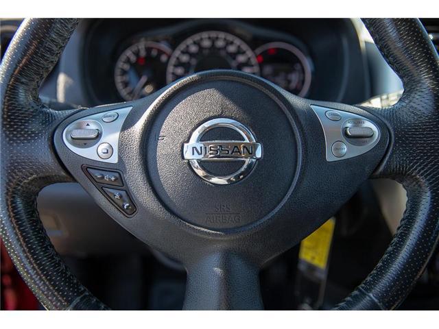 2015 Nissan Versa Note 1.6 SR (Stk: J313236A) in Surrey - Image 18 of 24