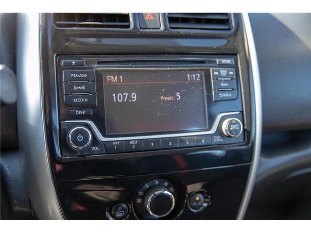 2015 Nissan Versa Note 1.6 SR (Stk: J313236A) in Surrey - Image 20 of 24