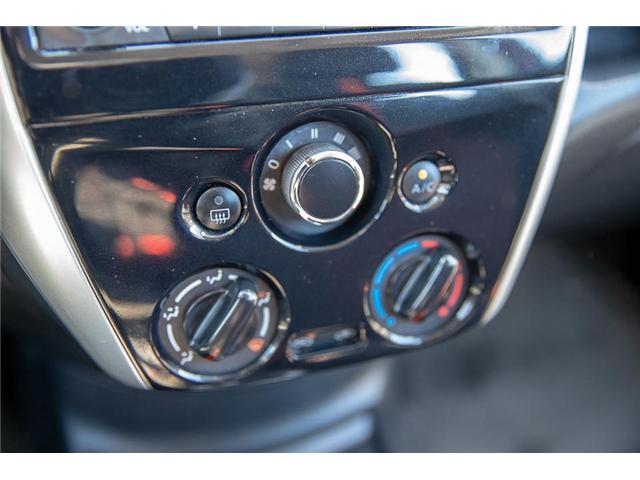 2015 Nissan Versa Note 1.6 SR (Stk: J313236A) in Surrey - Image 21 of 24