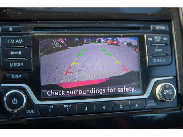 2015 Nissan Versa Note 1.6 SR (Stk: J313236A) in Surrey - Image 22 of 24