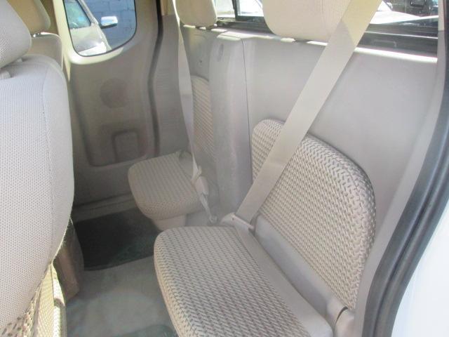 2008 Nissan Frontier SE-V6 (Stk: bp594c) in Saskatoon - Image 10 of 20