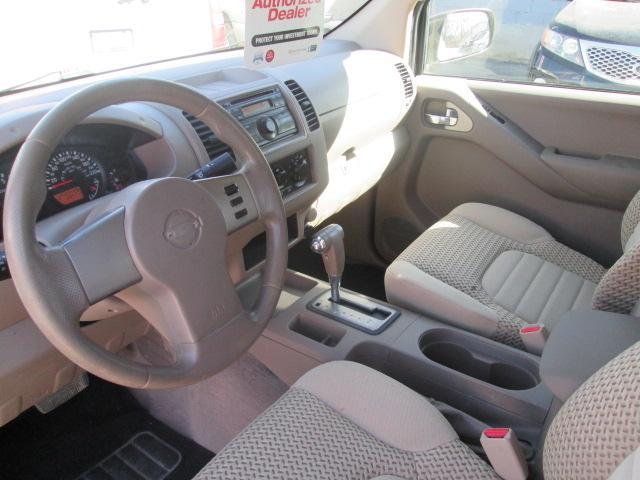 2008 Nissan Frontier SE-V6 (Stk: bp594c) in Saskatoon - Image 13 of 20