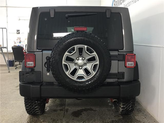 2018 Jeep Wrangler JK Unlimited Rubicon (Stk: 34592W) in Belleville - Image 6 of 30