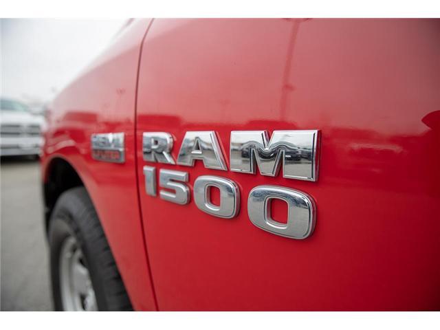 2017 RAM 1500 ST (Stk: K746598A) in Surrey - Image 9 of 25
