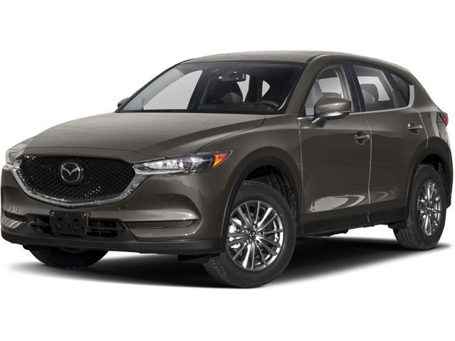 2019 Mazda CX-5 GS (Stk: C55193) in Windsor - Image 1 of 1