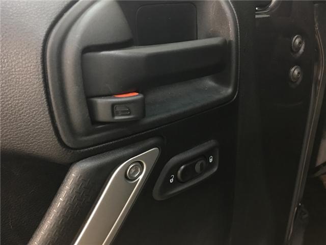 2018 Jeep Wrangler JK Unlimited Rubicon (Stk: 34592W) in Belleville - Image 21 of 30