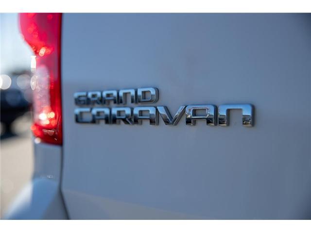 2018 Dodge Grand Caravan CVP/SXT (Stk: EE901210) in Surrey - Image 6 of 26