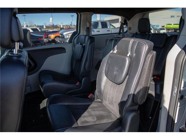 2018 Dodge Grand Caravan CVP/SXT (Stk: EE901210) in Surrey - Image 11 of 26