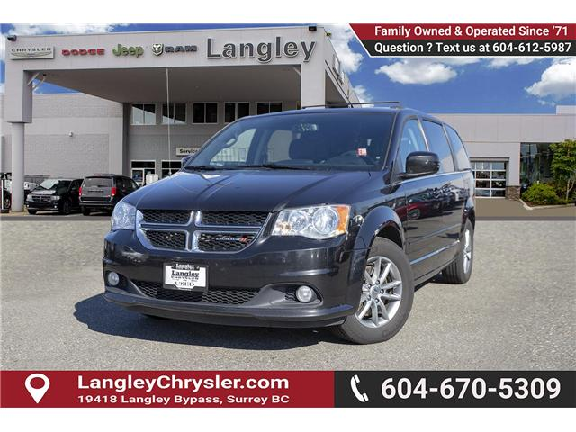 2015 Dodge Grand Caravan SE/SXT (Stk: EE901370) in Surrey - Image 3 of 24