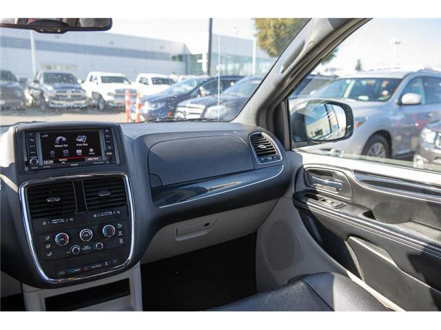 2015 Dodge Grand Caravan SE/SXT (Stk: EE901370) in Surrey - Image 13 of 24