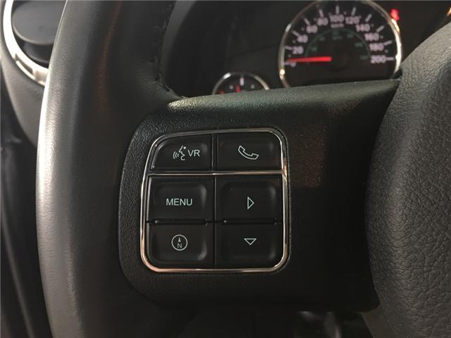 2018 Jeep Wrangler JK Unlimited Rubicon (Stk: 34592W) in Belleville - Image 13 of 30