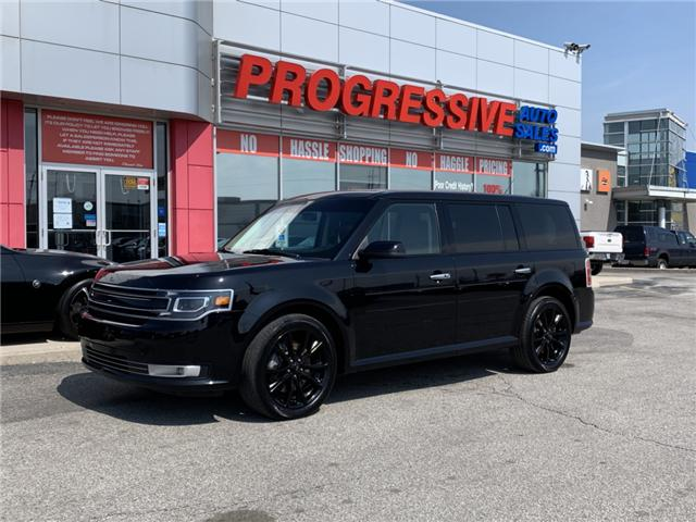 2019 Ford Flex Limited (Stk: KBA01773) in Sarnia - Image 1 of 30