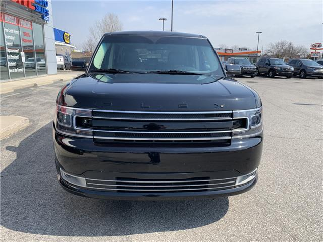 2019 Ford Flex Limited (Stk: KBA01773) in Sarnia - Image 3 of 30