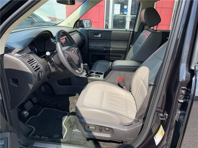 2019 Ford Flex Limited (Stk: KBA01773) in Sarnia - Image 11 of 30