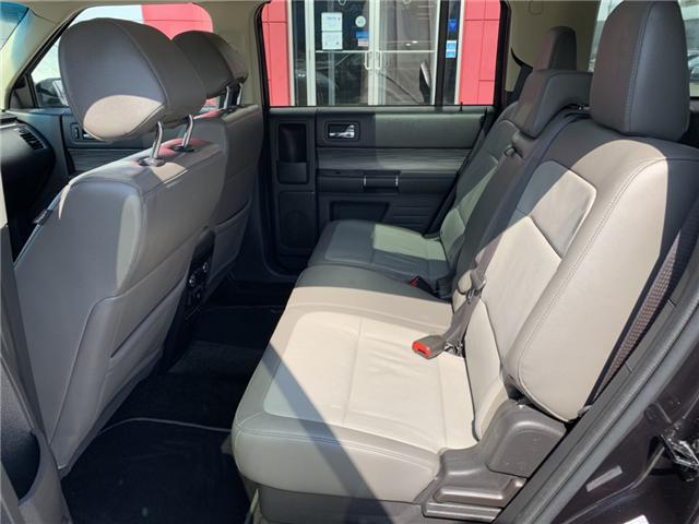 2019 Ford Flex Limited (Stk: KBA01773) in Sarnia - Image 12 of 30