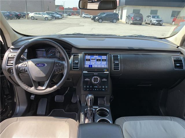 2019 Ford Flex Limited (Stk: KBA01773) in Sarnia - Image 16 of 30