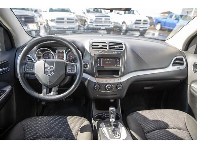 2016 Dodge Journey CVP/SE Plus (Stk: EE901460) in Surrey - Image 11 of 23