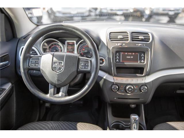 2016 Dodge Journey CVP/SE Plus (Stk: EE901460) in Surrey - Image 12 of 23