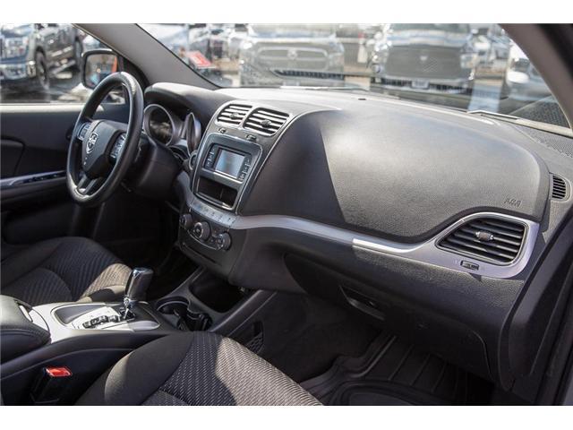 2016 Dodge Journey CVP/SE Plus (Stk: EE901460) in Surrey - Image 14 of 23