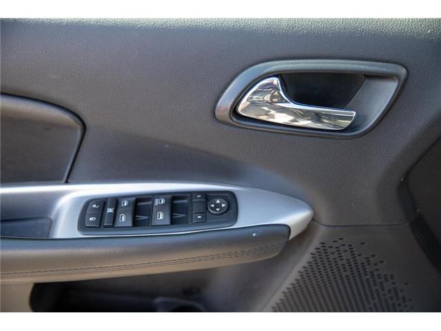 2016 Dodge Journey CVP/SE Plus (Stk: EE901460) in Surrey - Image 16 of 23