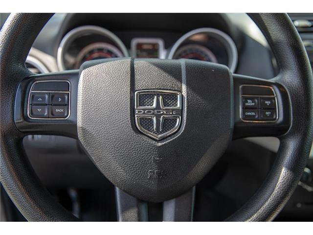 2016 Dodge Journey CVP/SE Plus (Stk: EE901460) in Surrey - Image 17 of 23