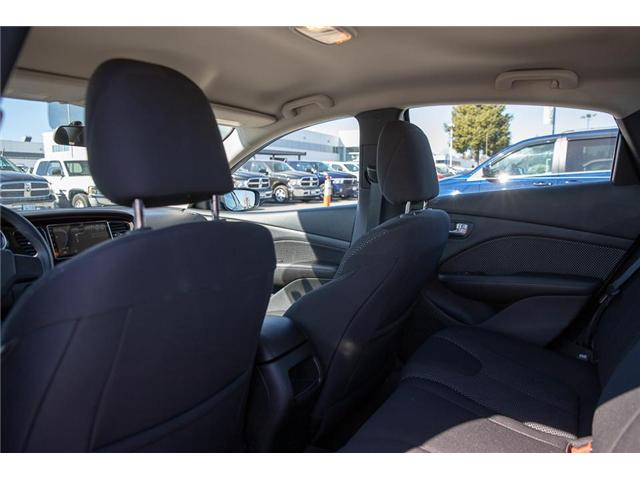 2016 Dodge Dart SE (Stk: J346717A) in Surrey - Image 9 of 25