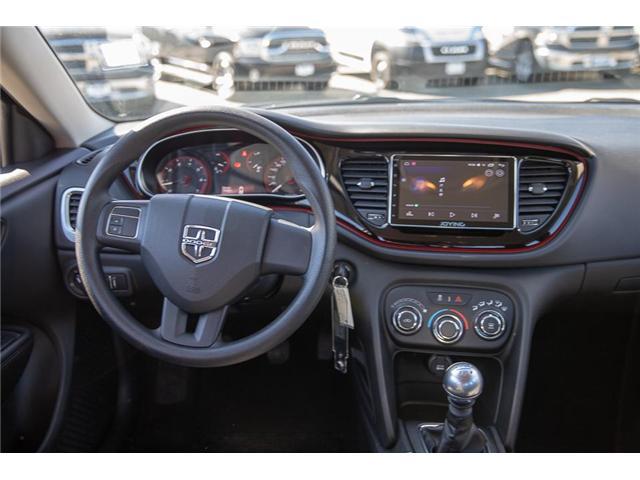 2016 Dodge Dart SE (Stk: J346717A) in Surrey - Image 12 of 25