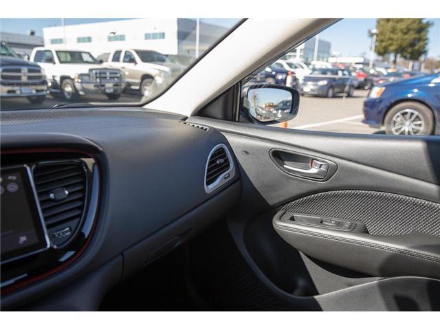 2016 Dodge Dart SE (Stk: J346717A) in Surrey - Image 24 of 25