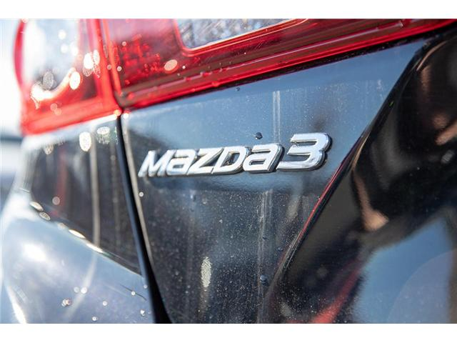2018 Mazda Mazda3 GT (Stk: EE901540) in Surrey - Image 6 of 23