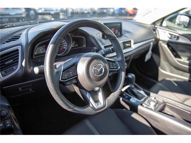 2018 Mazda Mazda3 GT (Stk: EE901540) in Surrey - Image 8 of 23