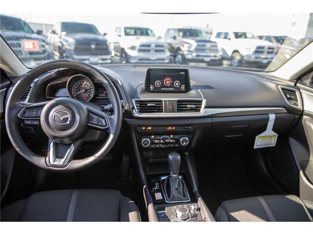 2018 Mazda Mazda3 GT (Stk: EE901540) in Surrey - Image 10 of 23