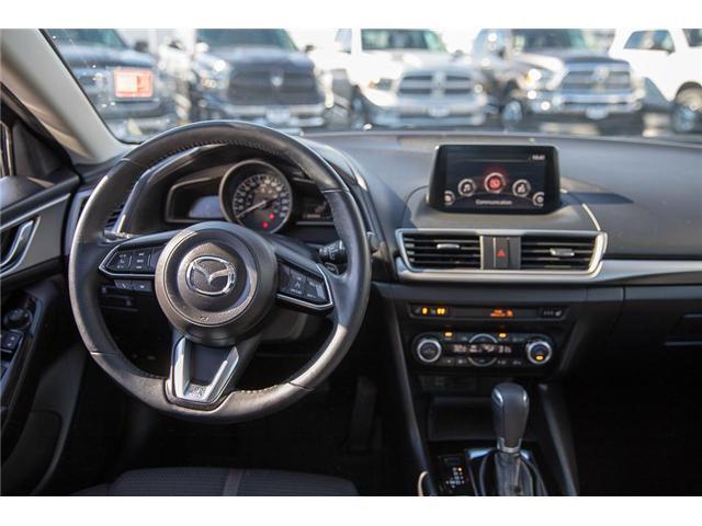 2018 Mazda Mazda3 GT (Stk: EE901540) in Surrey - Image 11 of 23