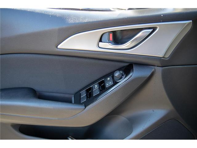 2018 Mazda Mazda3 GT (Stk: EE901540) in Surrey - Image 14 of 23