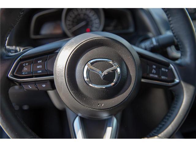 2018 Mazda Mazda3 GT (Stk: EE901540) in Surrey - Image 15 of 23